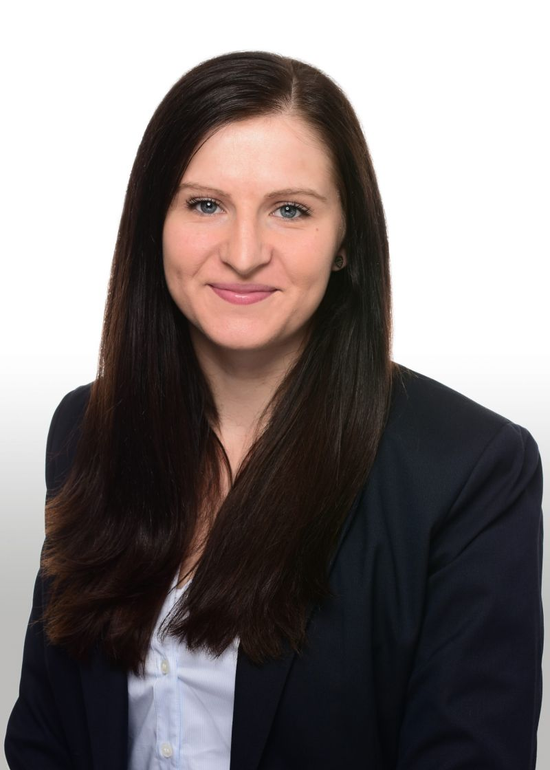 Career experts partner Sophia Jentsch